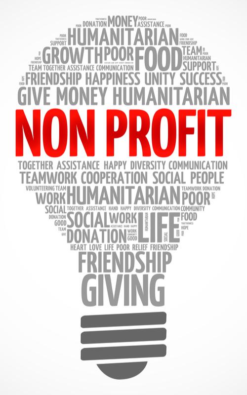 NON-Profit-organisation