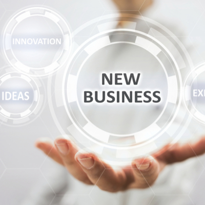 New Business Formation